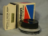 '   FD BOXED ' Boxed Tamron AD2 Canon FD Lens Mount £5.99